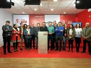 valoracion elecciones PSOE generales Huelva 981