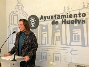 Ayuntamiento Huelva transparencia