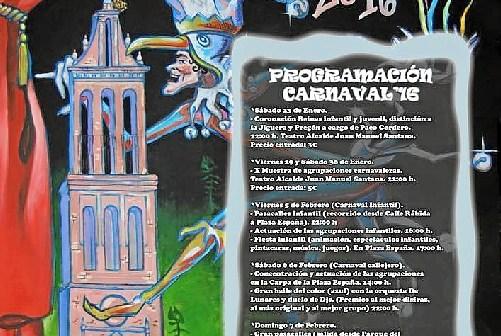 Carnaval de Lepe 2016