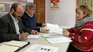 Grupo Municipal IU Huelva