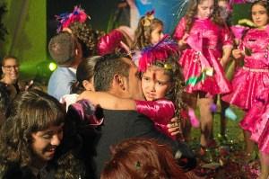 Reina infantil Carnaval de Ayamonte (4)