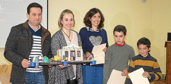 premios concurso reciclaje 6481