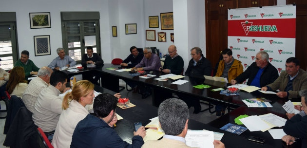 Alberto Garrocho Junta Directiva