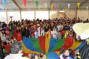 Cabalgata infantil Carnaval Punta 2016 (2)