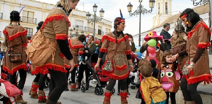 Carnaval de Cartaya (1)