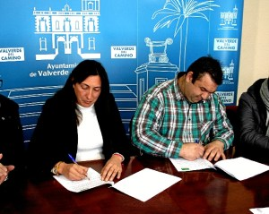 Convenio feriantes Valverde del Camino (2)