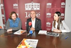 Huelva la luz del flamenco