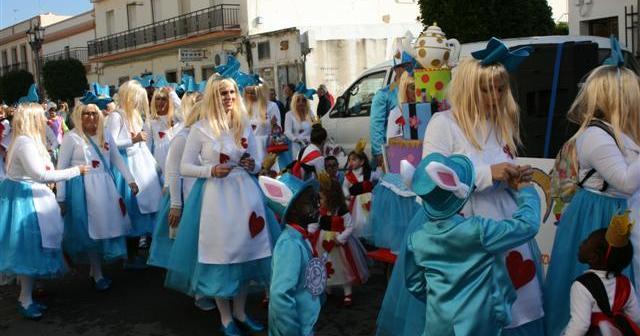 pasacalles carnaval de lepe (1)