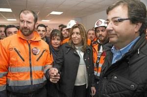 16.03.07 Visita Mineros de Monesterio 1-1