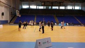 Medacbasket-CB San Juan.