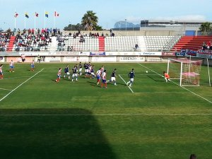 Algeciras-Recreativo.