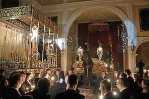 Cristo del Calvario Huelva