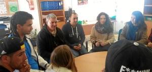 Encuentro Corresponsales Juveniles Aljaraque
