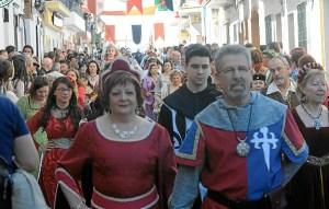 Feria Mediieval de Palos011