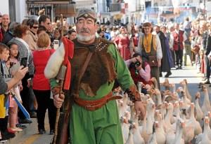 Feria Mediieval de Palos012