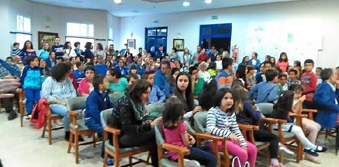 II Concurso de Microrrelatos Infantil 'Centro Cultural de Nerva  (2)