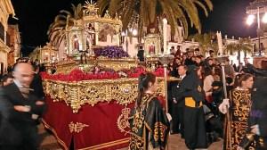 Viernes Santo Valverde del Camino (3)