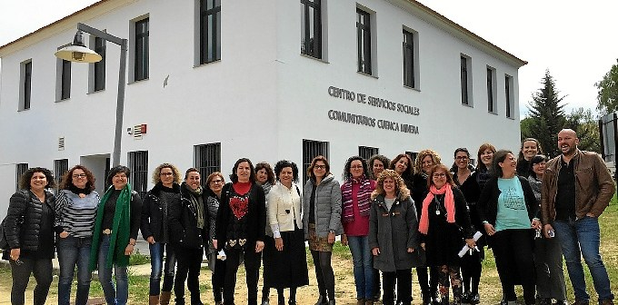 Visita a ZTS Cuenca Minera 01