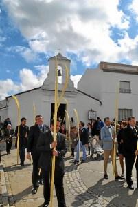 domingo de ramos en zalamea la real (4)