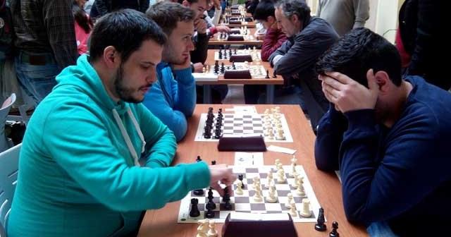 Abierto de ajedrez de la UHU.