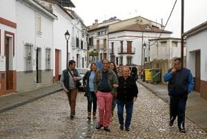 Aniversario residencia El Chanza Cortegana (2)
