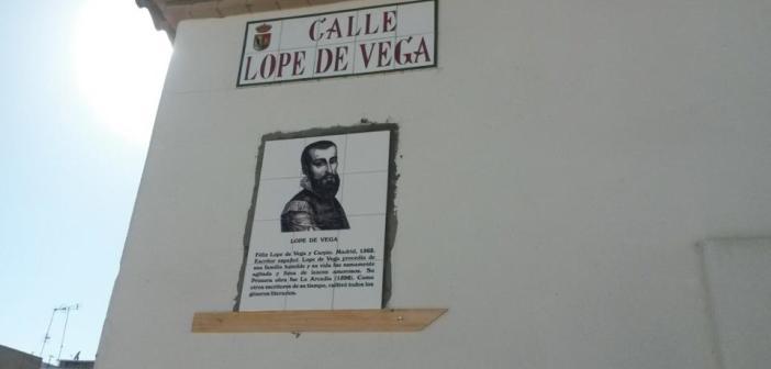 Calle Lope de Vega