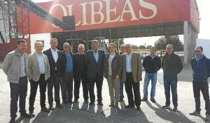 Cooperativa Olibeas