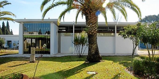 Fotos sede Huelva inteligente