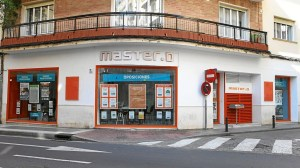 Master D Huelva