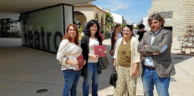 Turismo Almonte