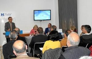 conferencia Clara Aguilera 03