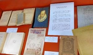 pieza del mes dedicada a Cervantes  (2)