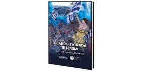 """Primer libro del Recreativo Supporters Trust 'Cuando ya nada se espera""""."""