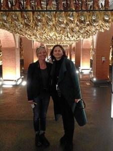 visita Catherine Beu1