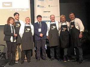 9.5.16 Embajadores de la candidatura de Huelva 2017