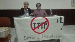CHARLA EN VALVERDE CONTRA LA TTIP 6