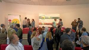 Final Asamblea IU Huelva