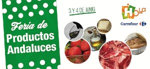 Holea Productos andaluces web