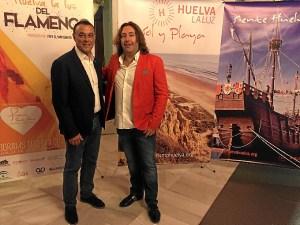 Huelva la luz del flamenco Madrid (1)