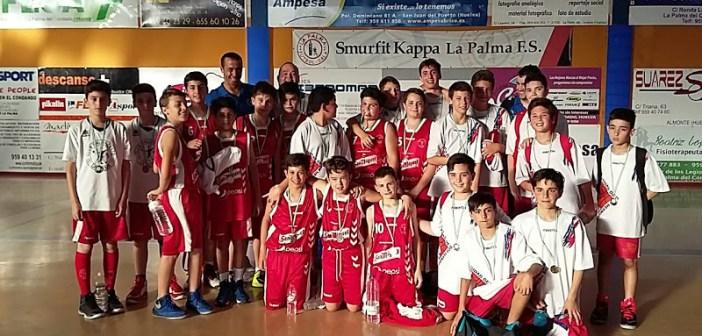 Torneo de primavera en La Palma del Condado.