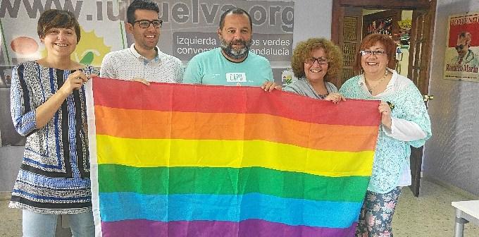 IU contra LGTBIFobia