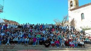 Pastoral_ Juvenil_encuentro