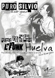 Puro Silvio Huelva