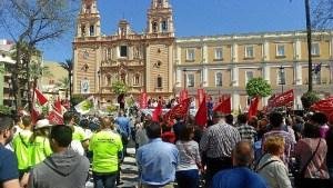 manifestacion primero de mayo en huelva (4)