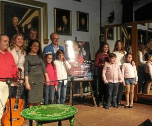 semifinales concurso infantil de fandangos de Huelva (2)