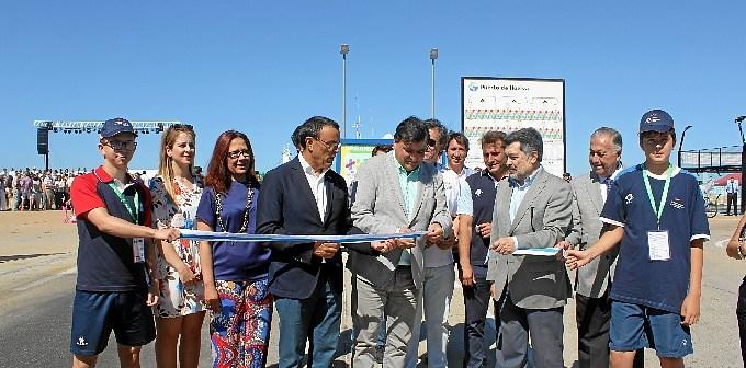 Apertura Villa Hospitalidad Puerto Huelva2