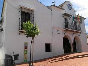 Ayuntamiento de La Redondela