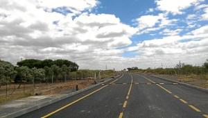 Carretera Punta del Moral (2)