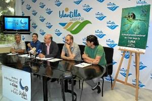 Cartel Festival Islantilla 2016 (2)