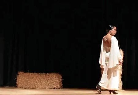 Con el flamenco en el alma